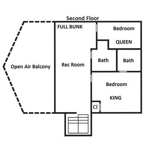 Mother's Dream - Second Floor