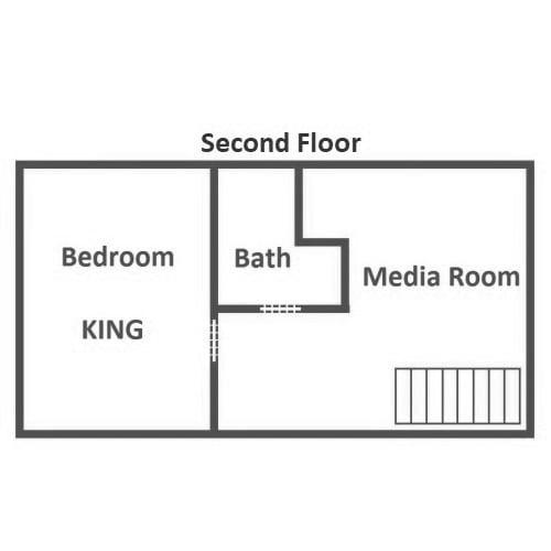 Over the Top - Second Floor