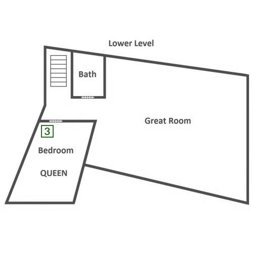 Panorama Point - Lower Level