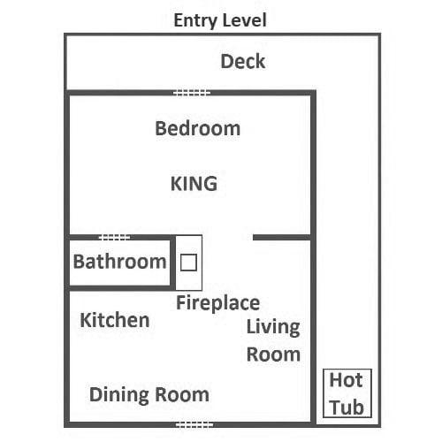 Romantic Retreat - Entry Level