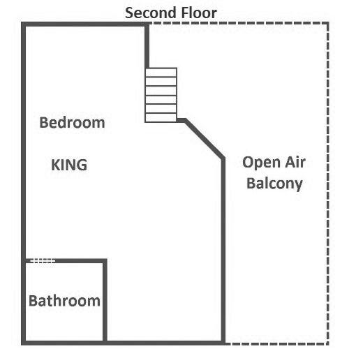 Runaway - Second Floor