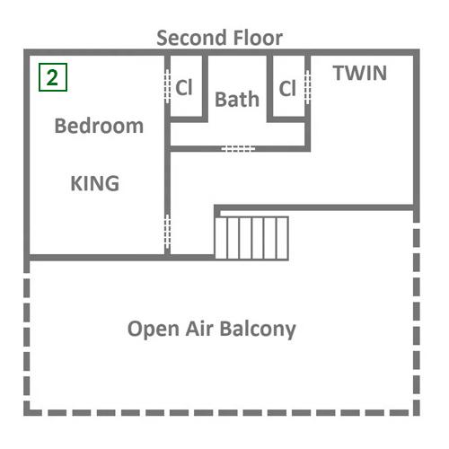 Slumber Jack - Second Floor