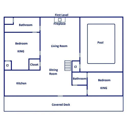 Splash Mansion - Entry Level