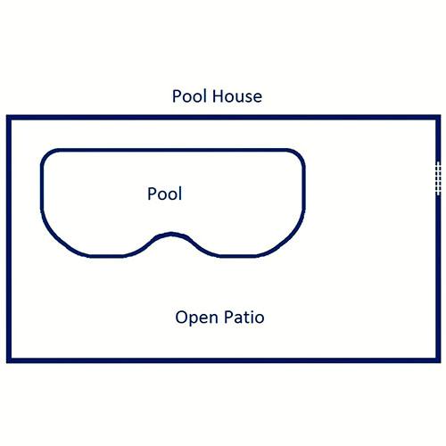 Splashin Treehouse - Pool House