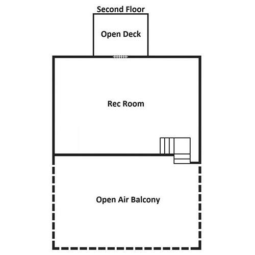 Tennessee Memories - Second Floor