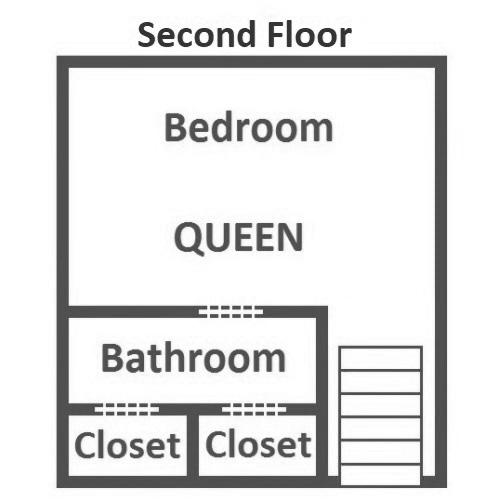 The Vinson - Second Floor