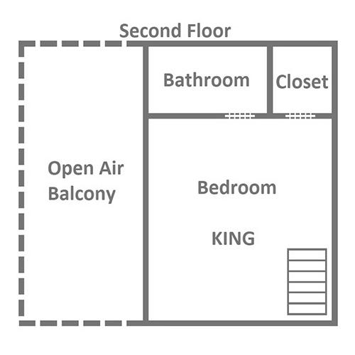 Wholly Smokies - Second Floor