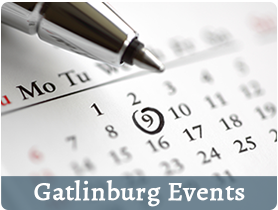 Gatlinburg Events