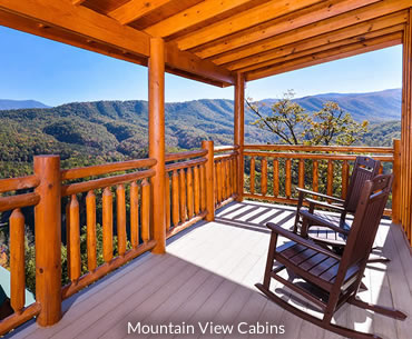 Mountain View Cabins Gatlinburg