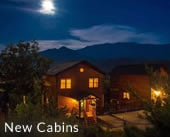 New Cabin Rentals Gatlinburg