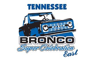 Bronco Super Celebration