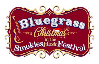 Christmas in the Smokies Bluegrass Festival
