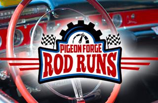 Fall Rod Run