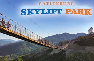 Autumn Adventures at Gatlinburg SkyLift Park