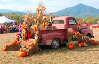 Wears Valley Fall Fest