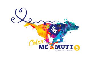 Color Me Mutt 5K